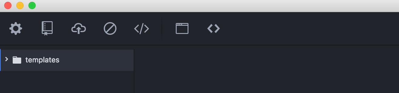 atom_menubar