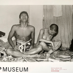 長島有里枝「そしてひとつまみの皮肉と、愛を少々。」と写真新世紀展 2017を見に行ってきた