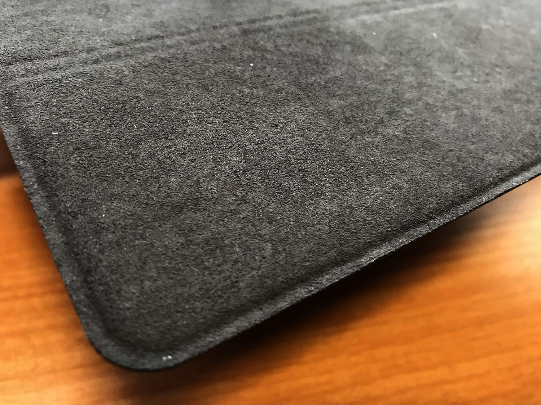Apple pencil収納可能なiPad Proケース