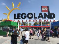 レゴランド・カリフォルニアは子供も大人も楽しめる巨大テーマパークだった!【子連れLA旅行】