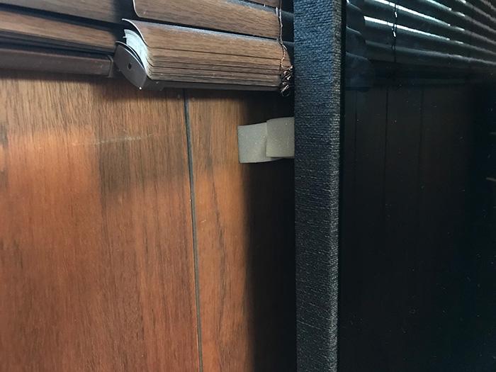 防音パネル「ナンバーチューン」を設置方法