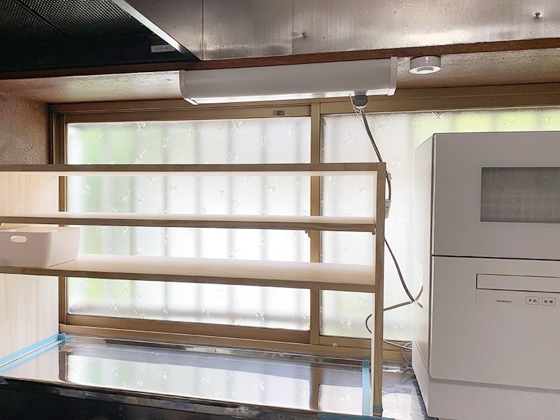 【買ってよかった】食器洗い乾燥機(Panasonic NP-TH2-W)