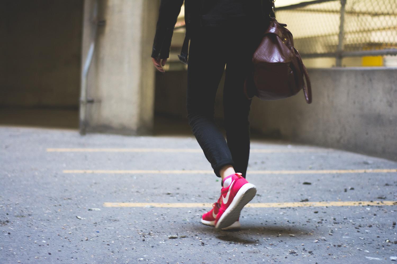 運動を継続・習慣化するコツ:移動手段を徒歩に変える