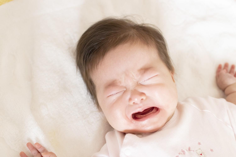 SOELU(ソエル)の「赤ちゃんが泣いたら保証」