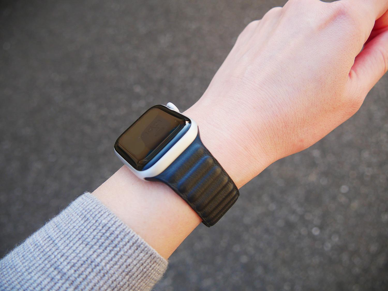 2020年 女性在宅フリーランスが買ってよかったもの「Apple Watch Series 6」